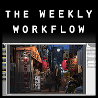 The Weekly Workflow