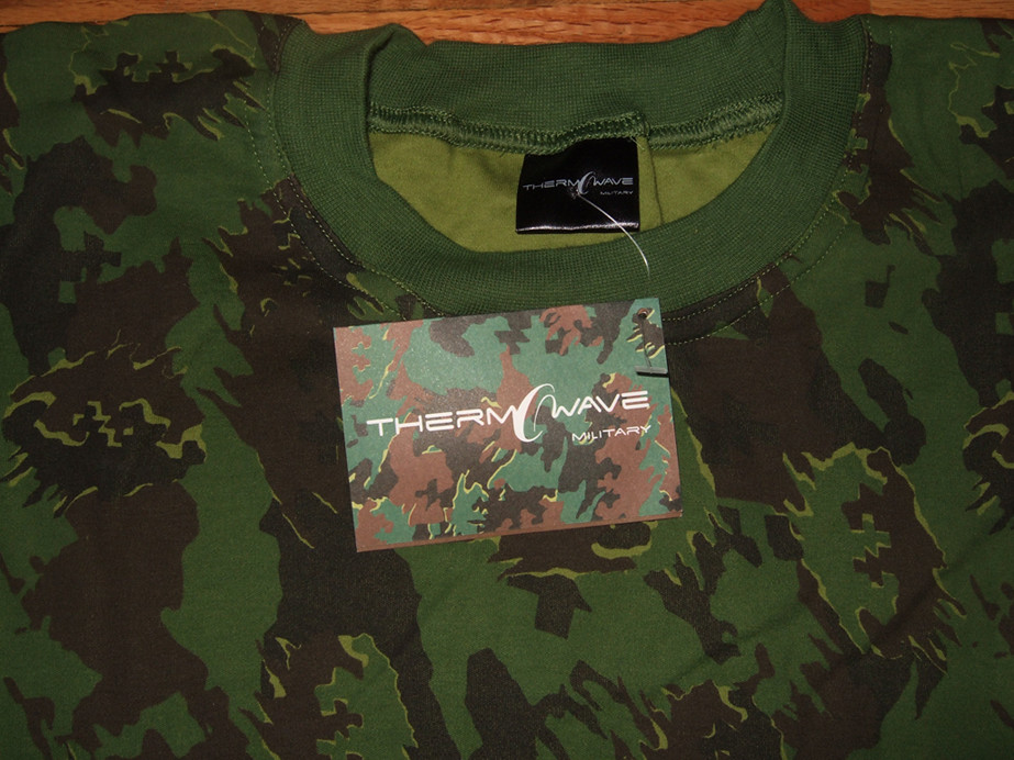 Lithuanian t-shirt and thermal long sleeve shirt 6386680205_f5fb755cea_b