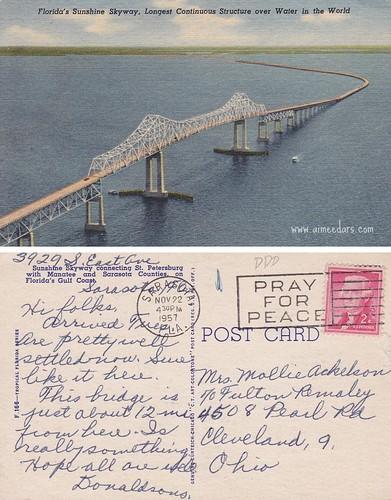 Florida Bridge 11-22