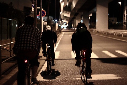 night ride in kawasaki 05