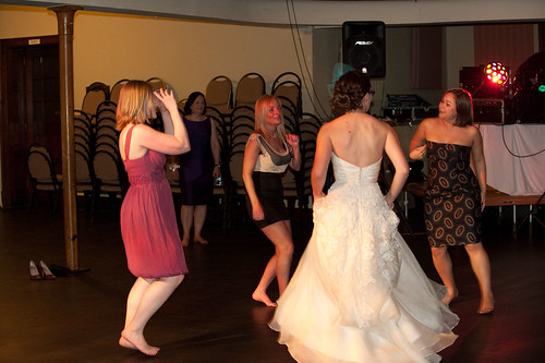 Wedding Dance Par-tay