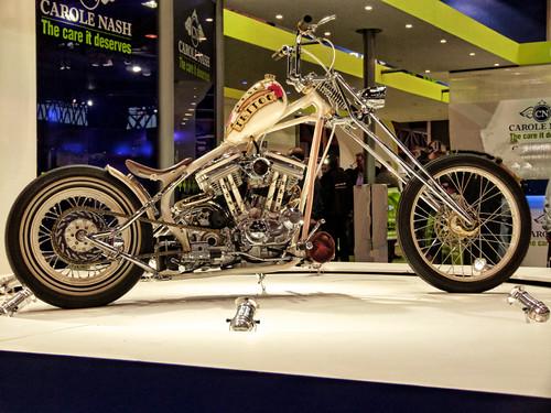 Destiny Harley-Davidson Sportster
