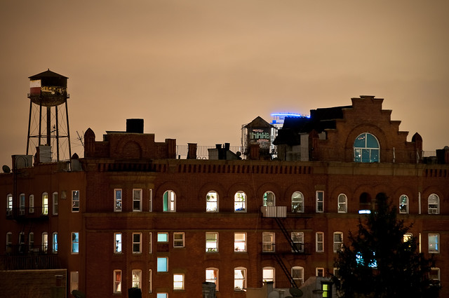 325/365 - The Astral, Greenpoint.