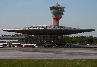 Sheremetyevo airport,Terminal B