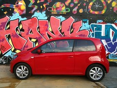 volkswagen up(0.0), automobile(1.0), automotive exterior(1.0), wheel(1.0), vehicle(1.0), automotive design(1.0), subcompact car(1.0), city car(1.0), compact car(1.0), bumper(1.0), land vehicle(1.0),