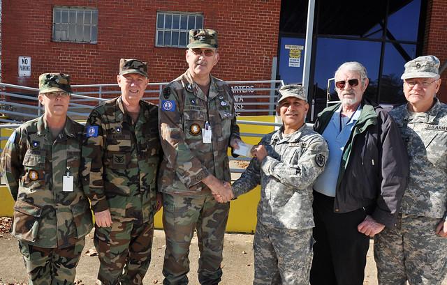 Virginia Defense Force : Flickr photo sharing