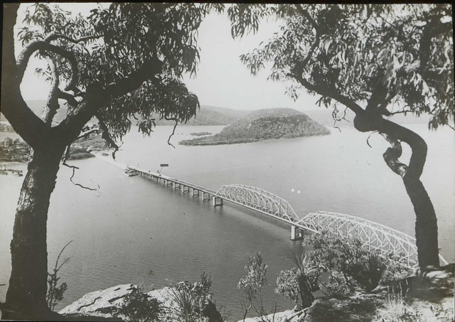 05 - Hawkesbury Bridge
