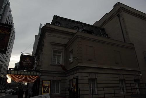 Princess Alexandria Theater