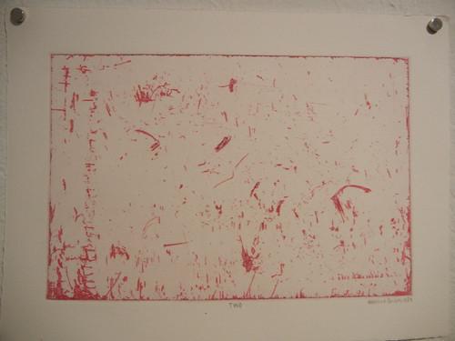 Art Practice Department Honor Student Show, Worth Ryder Gallery, UC Berkeley _ 8540