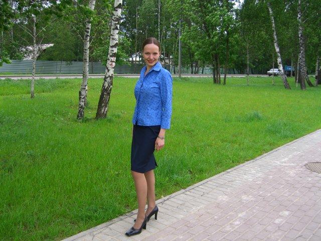 10 Элла Курносова