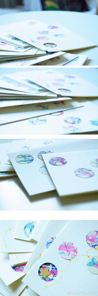 carta fiorentina per decorazione