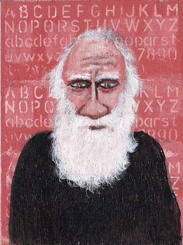 # 1858 Tolstoj