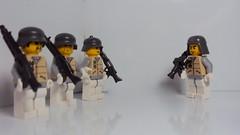 Average UFS Squad