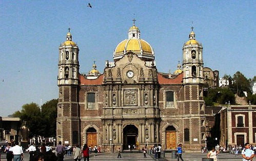 Basílica vieja