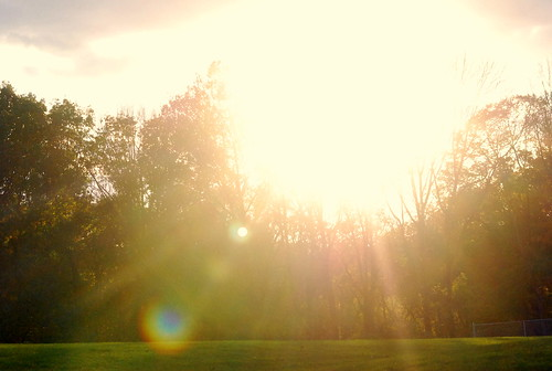 Even Better Sun Flare