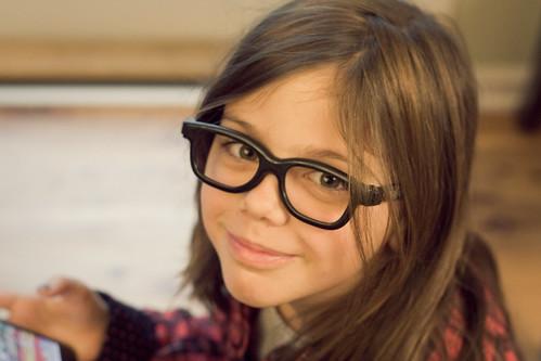 Elena 3D glasses