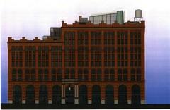 Puck Building2