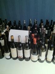 Doce vinos mexicanos galardonados en Sevilla