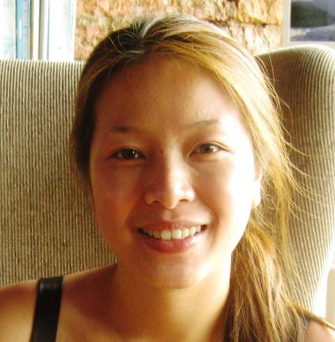 Lim Ying Ying