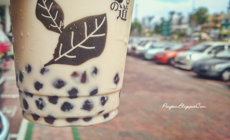 Ochado Pearl Milk Tea