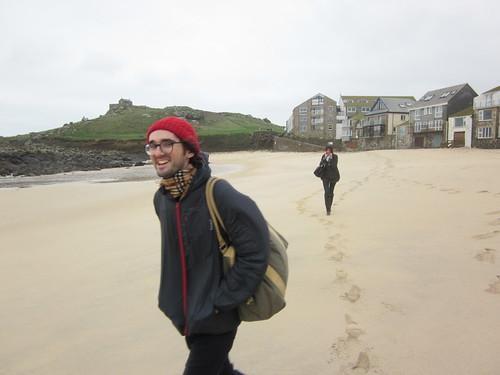 St. Ives Mega Wind