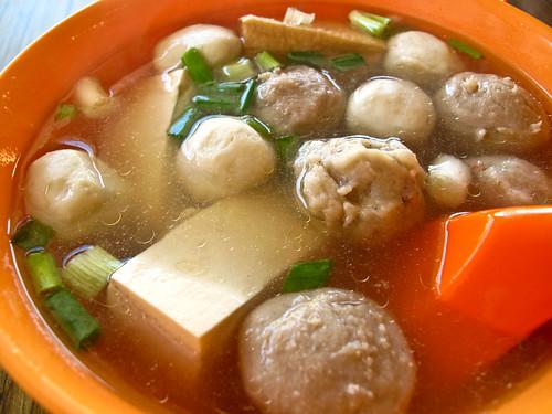 IMG_0645 Stuffed food,beef meatballs