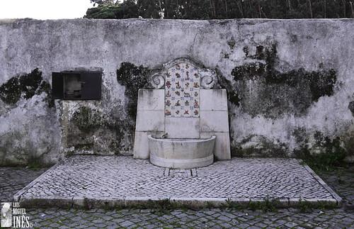 Chafariz em Valejas by Luís Miguel Inês | Fotografia