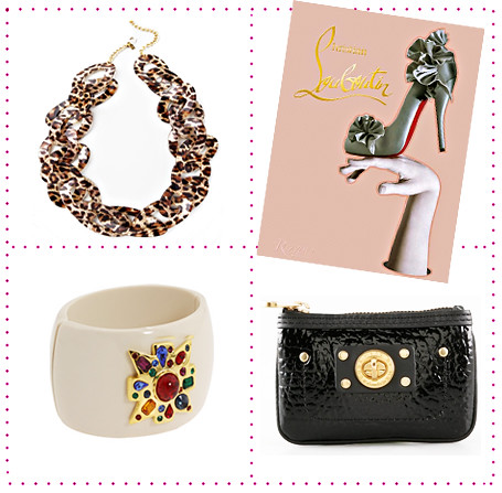 holiday gift guide set four