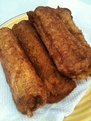 fried food, lumpia, egg roll, nem rã¡n, food, dish, cuisine,