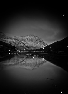 Glencoe Moonlight
