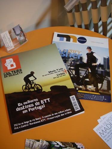 B - Cultura da Bicicleta n.º 1