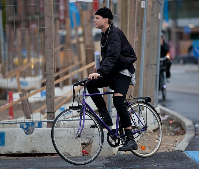 Copenhagen Bikehaven by Mellbin 2011 - 2540