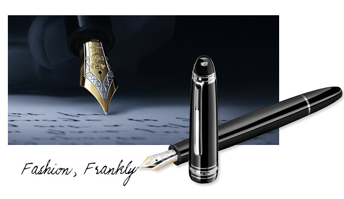 Wishlist3-Montblanc pen