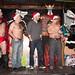 Sexxy Santa and 16th Anniv at Pistons 024