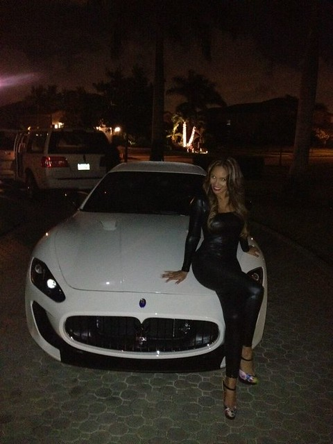 Evelyn-Lozada-Maserati1