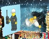 Lego Advent Calendar 2011 Day 13