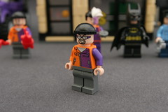 6864 The Batmobile and the Two-Face Chase - Goon 3