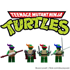 TMNT (Cartoon Version)