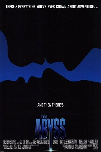 深渊 The Abyss (1989)