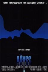 深渊 The Abyss (1989)_与ET媲美的经典温情科幻片