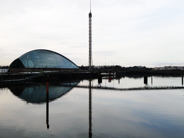Science Centre, Glasgow