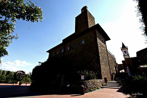 O Castelo de Vinci