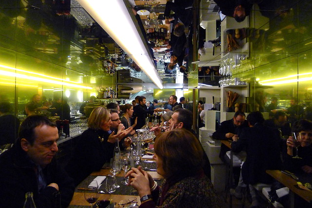 Restaurant Calme Et Romantique Pas Cher Paris