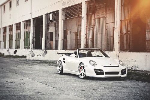 ADV.1 Wheels Boutique Porsche