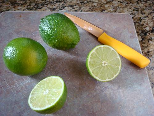 Chile Lime Peanuts | bake me away!