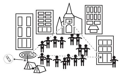 Community Mesh Network