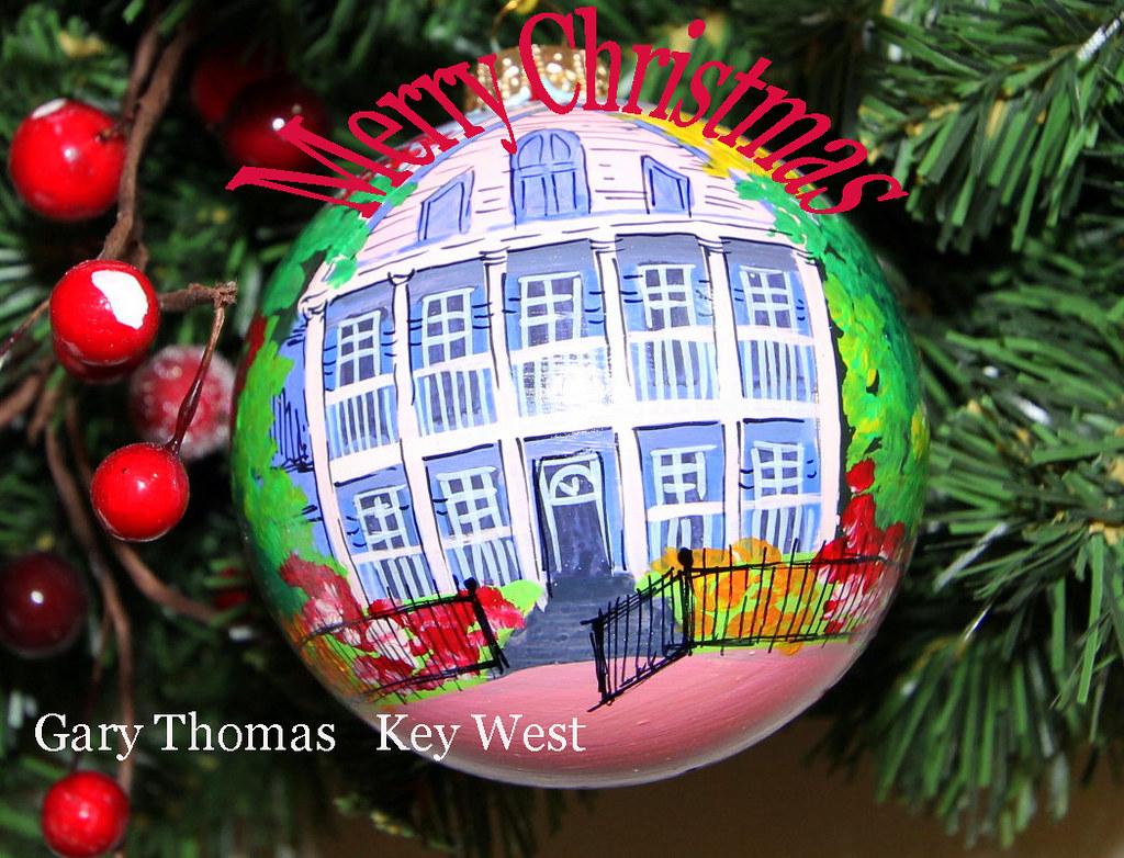 Key West Properties: Merry Christmas