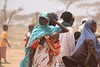 People of Dadaab