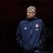 Arsene Wenger by Stuart MacFarlane