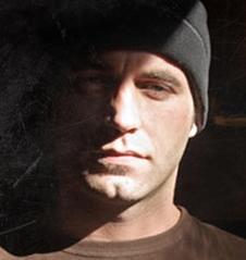 Brandon Darby